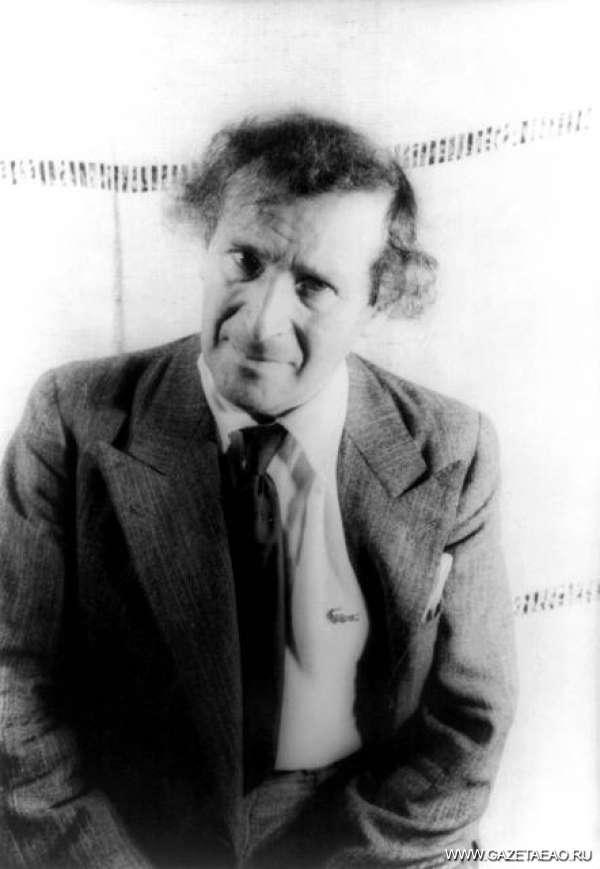 «Марк Шагал — Биробиджану»