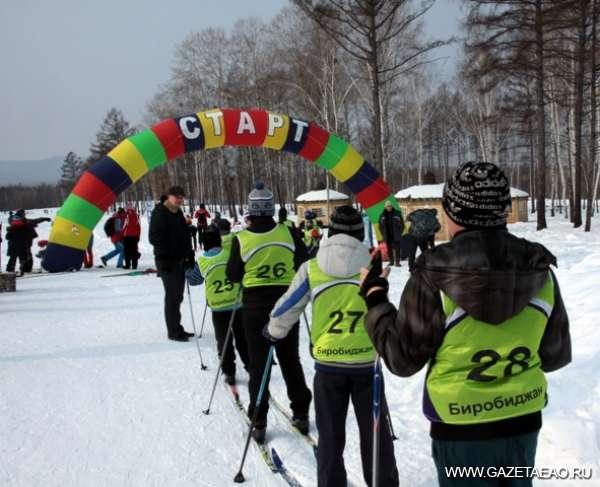 На доске и лыжах