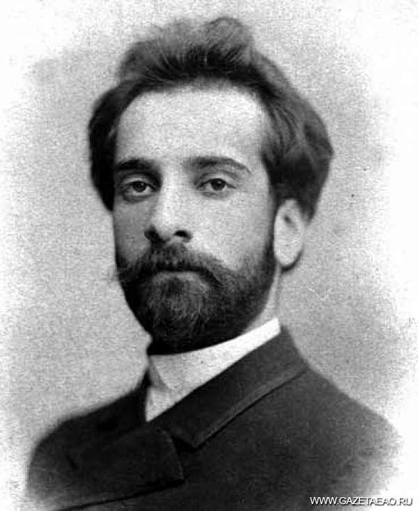 Еврейский певец русской природы