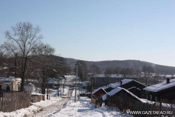 Чехарда во главе - Поселок Бира