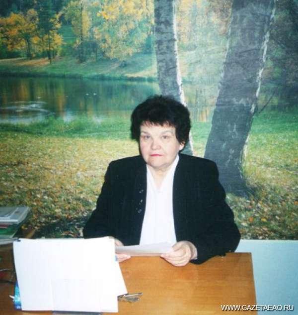 Награду получила в Кремле - Валентина Матыцина