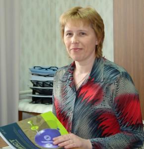 Григорьева Елена Викторовна