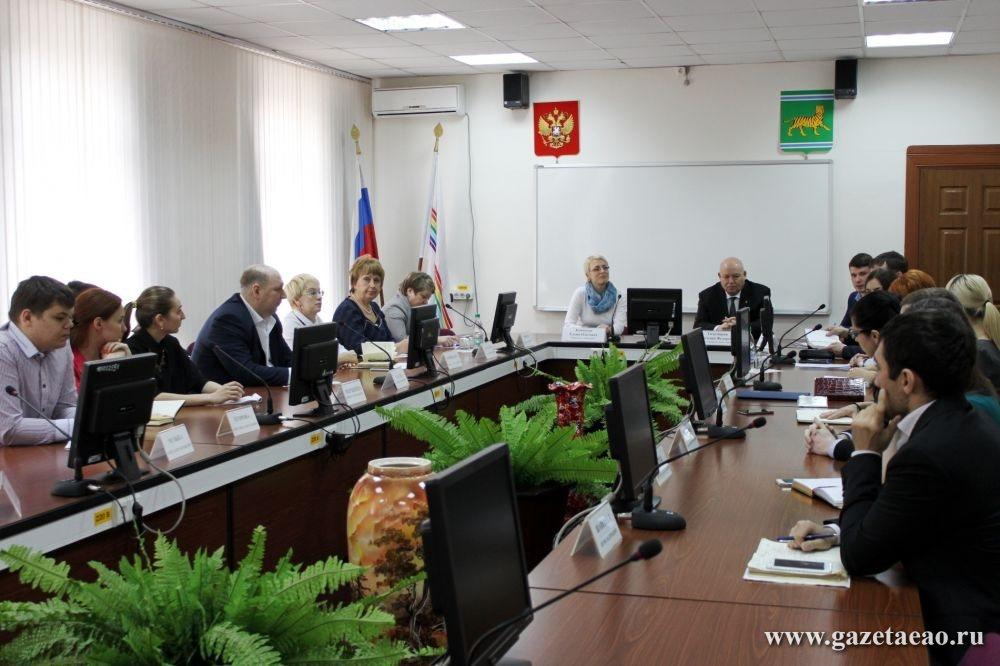А. Тихомиров: «Области необходимы новые социально-экономические условия»