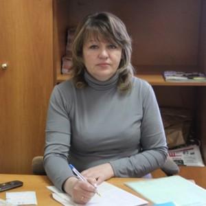 Пильщикова Людмила Васильевна