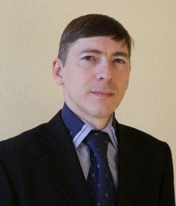 Тепляшин Андрей Владимирович