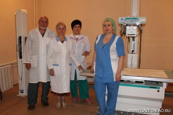 Защищать и больных, и здоровых - Рентгенологическая служба диспансера