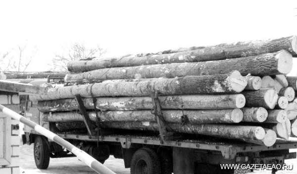 Битва за дрова