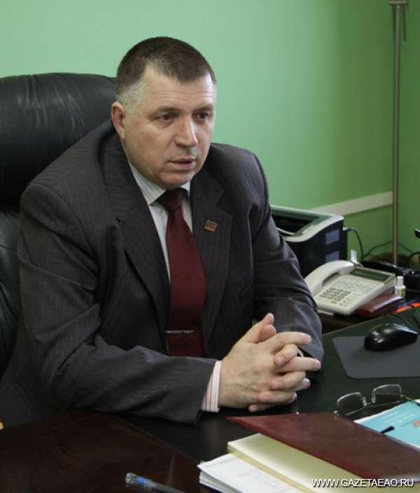 Новая жизнь старого завода - генеральный директор Владимир Боков