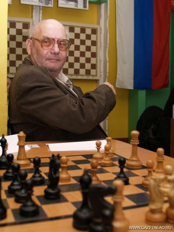 Шахматы и вся жизнь