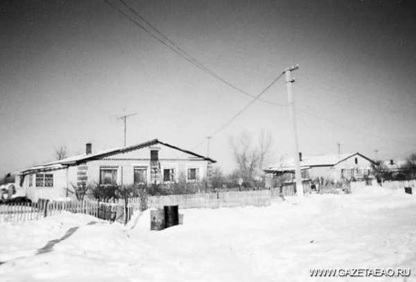 Безработное село
