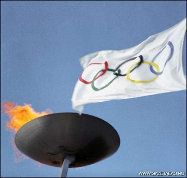 Олимпийский город на Бире