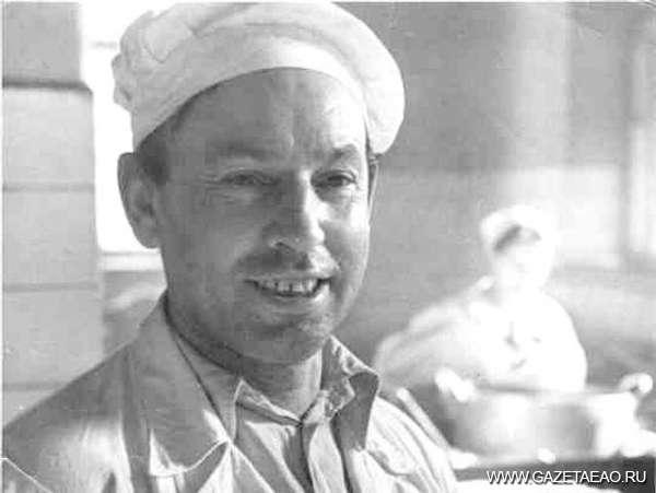 Он был гордостью нашего города - Яков Блехман в 1961 году
