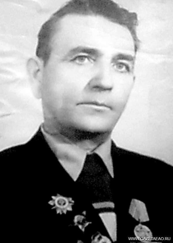 Памятью сердца - В.Д. Воробьев