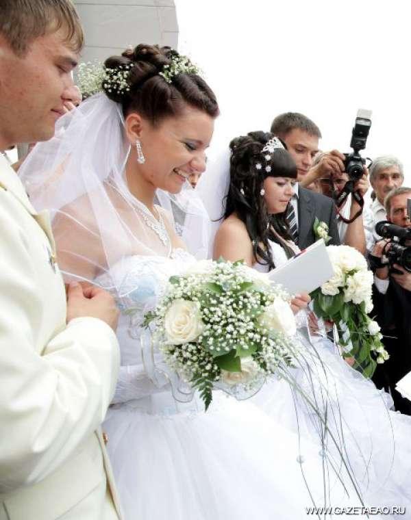 Стоит жениться и замуж идти?