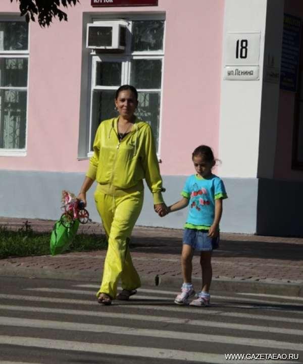 На дорогах снова дети - Безопасность детей на дорогах - забота родителей.