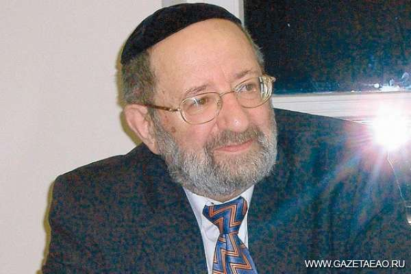 Президент евреев