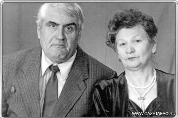 Книги в ее жизни - Борис и Антонина Бергеры.