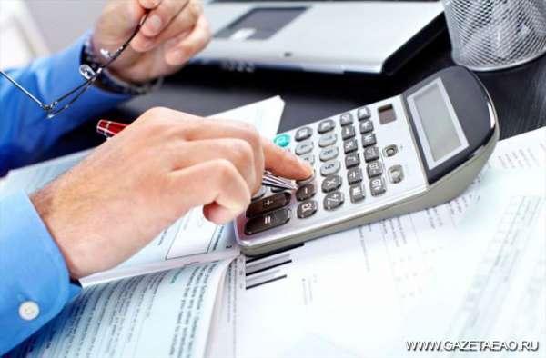 Налоги там, где бизнес
