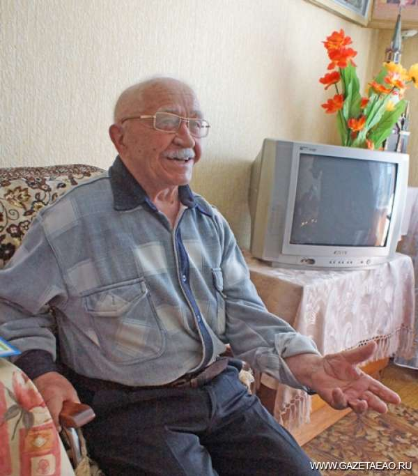 Вместе  65 лет