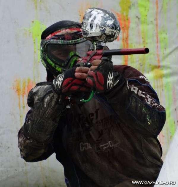 «Подкрепление» из ЕАО - Фото предоставил П. Мазуров