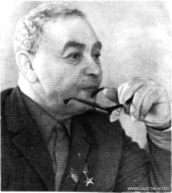 Сталинградский  «дом Пеллера»