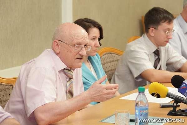 Первые шаги - Фото с официального сайта ЕАО