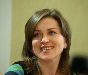 Сарашевская Елена Ивановна