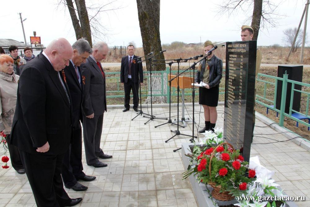 А. Тихомиров:  Никто не перепишет нашу историю