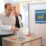 Госзаказ Левинталь выборы