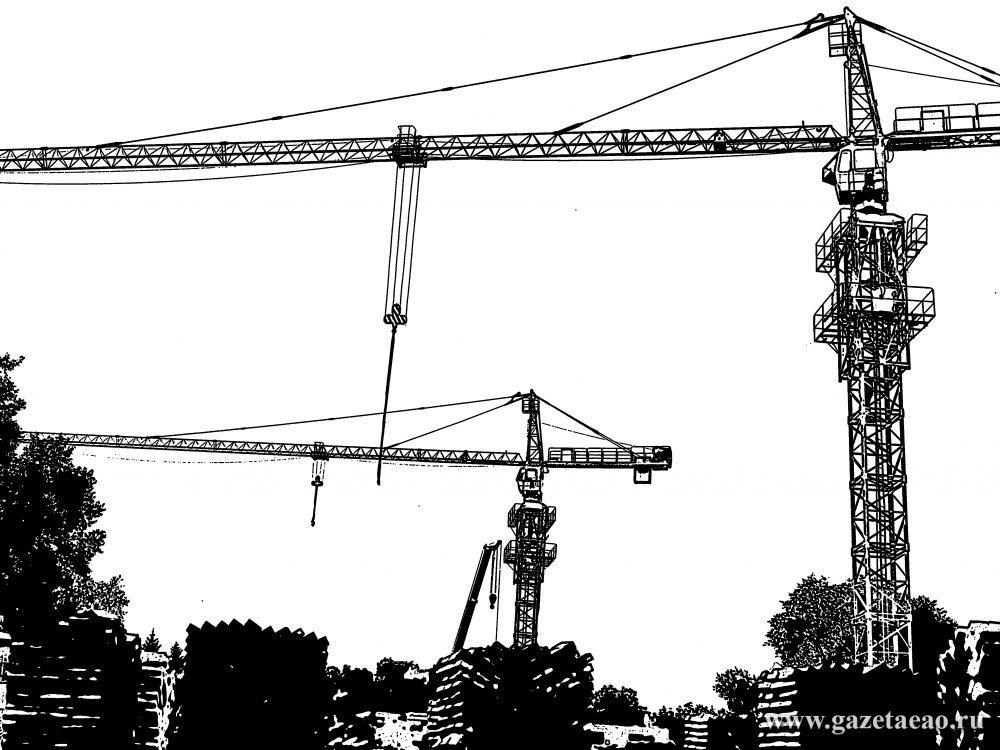 Строительному комплексу — особое внимание