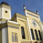 Жатец синагога