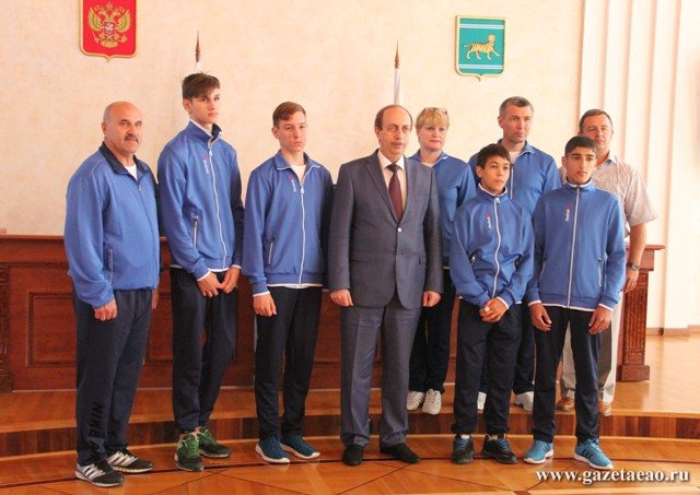 За победами – в Якутск