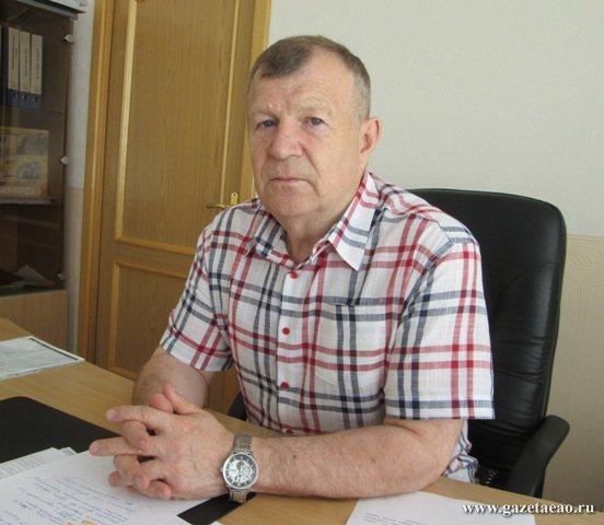 Дамба  от дождя не защитит - Сергей Самаруха, первый заместитель главы мэрии областного центра