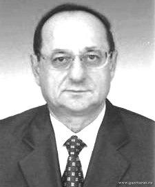 Борис Корсунский