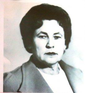 Клара Русяева