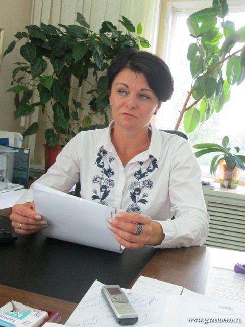 Прогнозируемая ситуация - Галина Соколова, начальник управления экономики правительства области