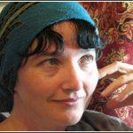 Аня Лихтикман фото с сайта webliteratura.kz