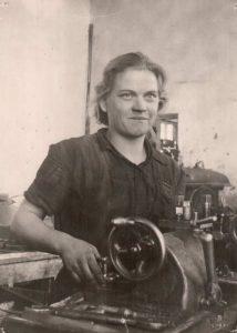 Аделина Карловна Гайлис