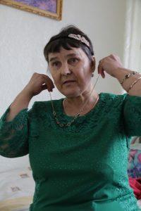 Лариса Никишкина