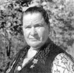 Мария Покатыло
