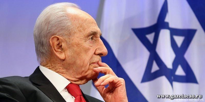 Патриарх  израильской политики