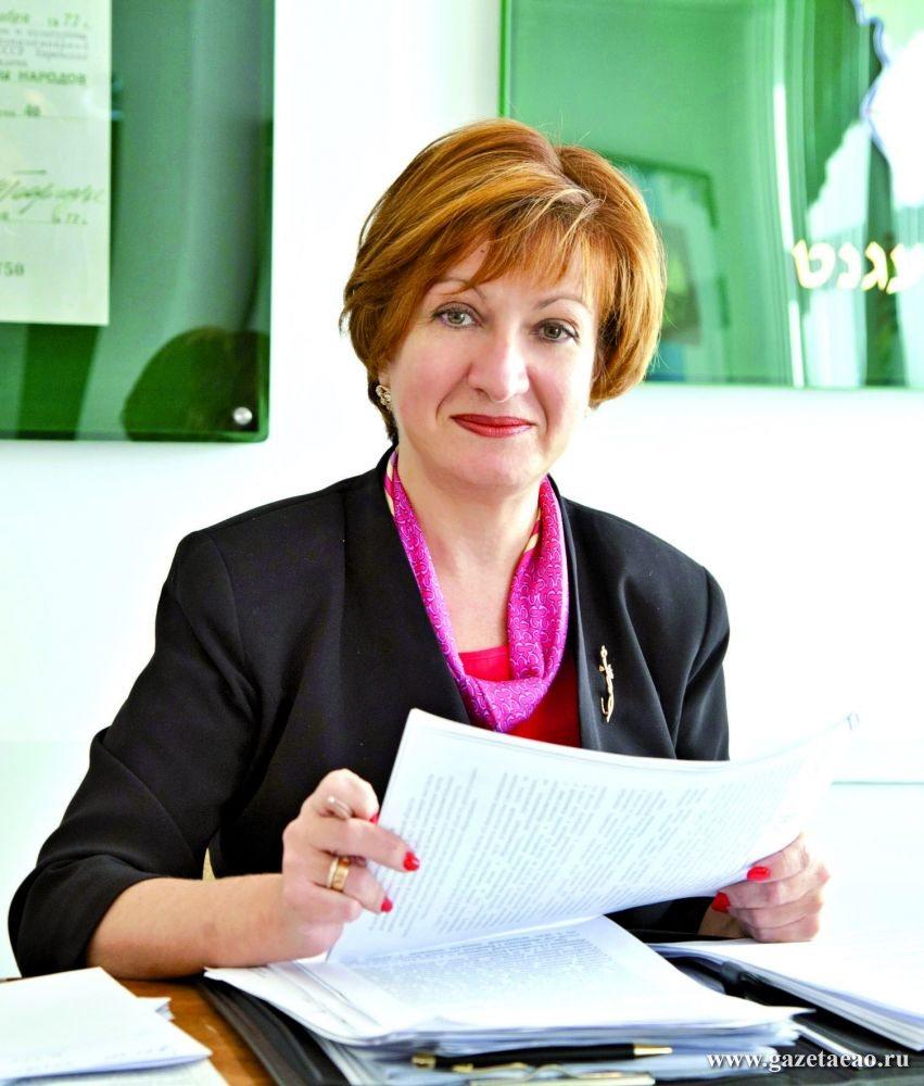 Лилия Комиссаренко: «Нерешаемых проблем меньше, чем мы думаем»