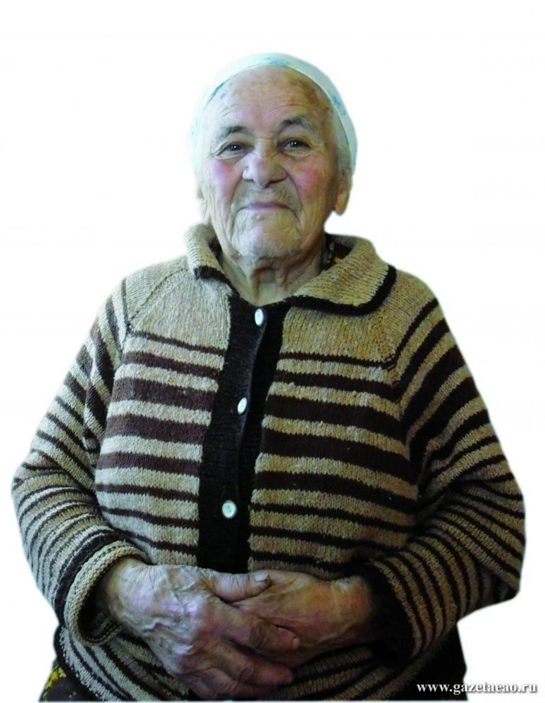 Два века бабы Кати