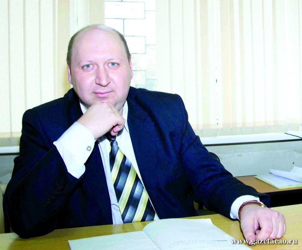 Андрей Голубь:  «Преодолеть кризис можно только вместе»