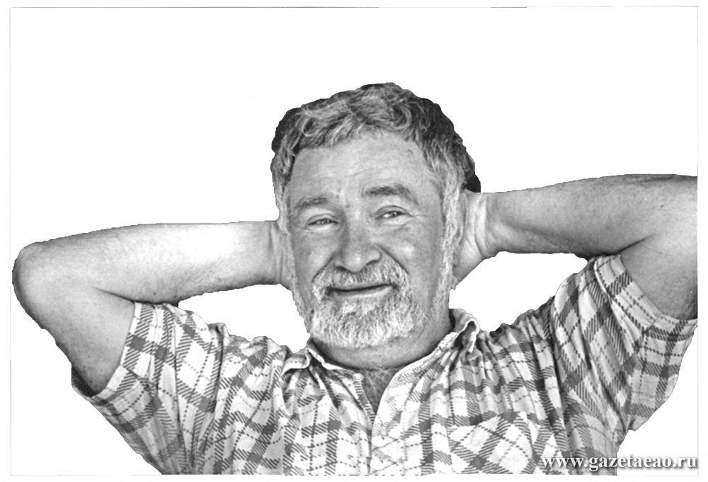 Эфраим Севела  (1928 – 2010)