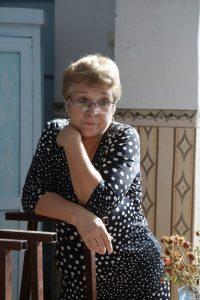 Директор филиала Наталья Сунцова
