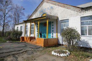 Школа в селе Красивом стала филиалом