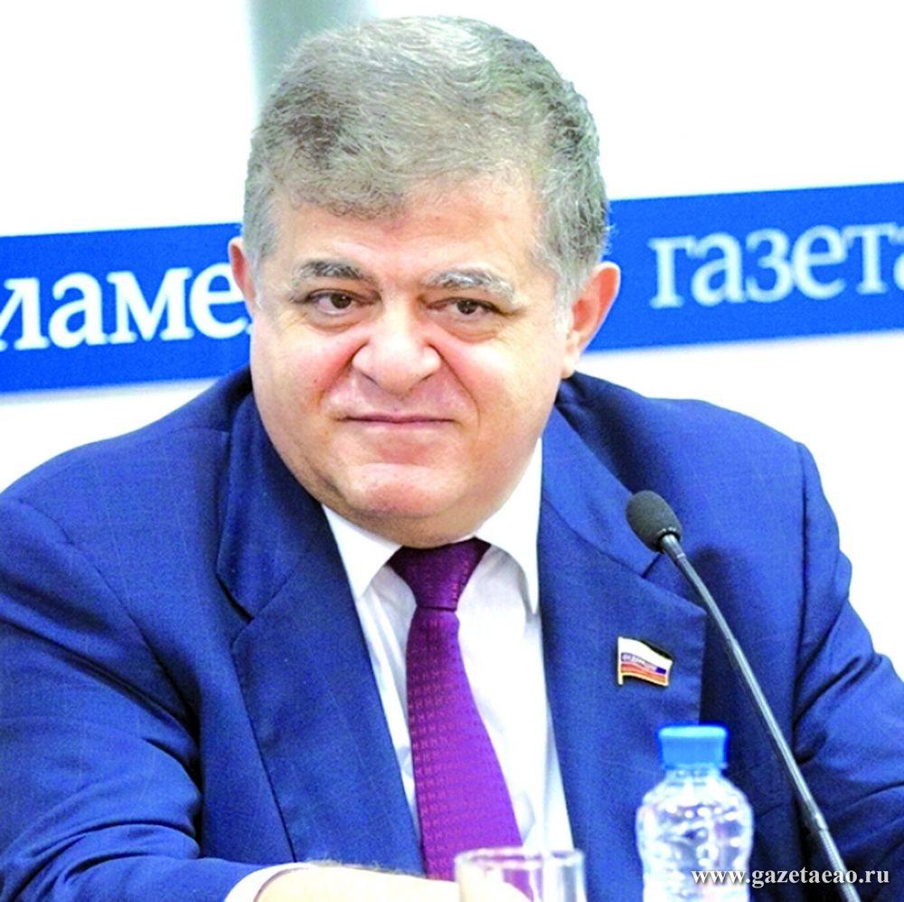 Владимир ДЖАБАРОВ:  Для граждан Белоруссии въезд в РФ останется безвизовым