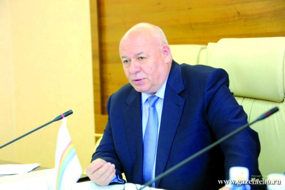 Анатолий ТИХОМИРОВ: Это принципиальное и важное решение