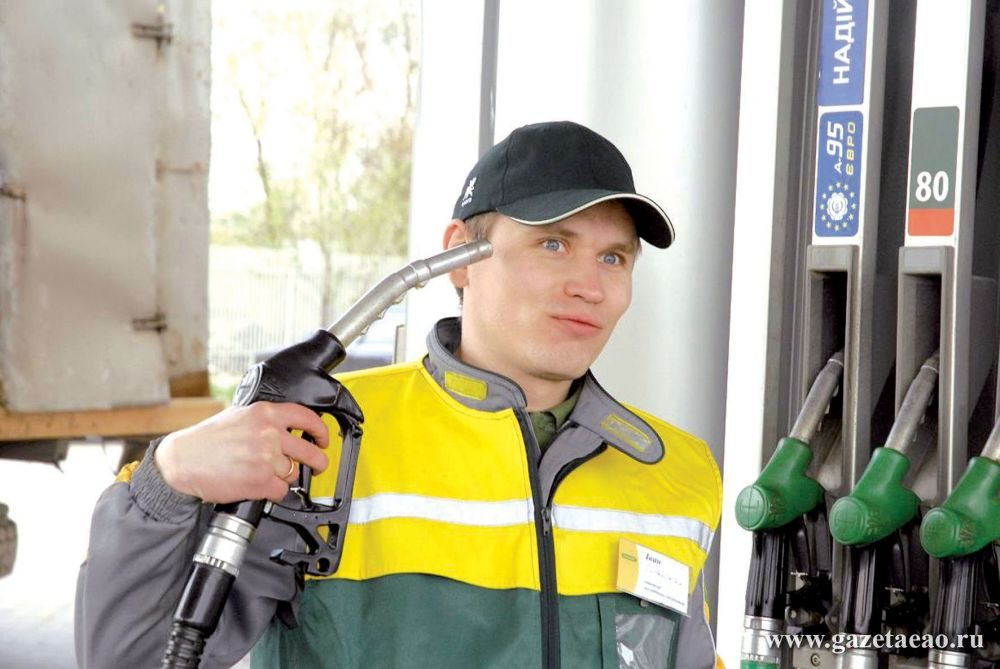 Бензин нефти не слаще